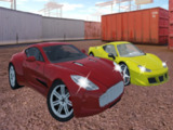 Play Ado Cars Drifter 2