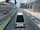 Play City Car Simulator