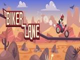 Play Biker Lane