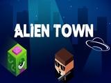 Play Alien Town