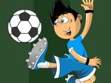 Play Soccer Stars Jigsaw