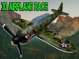 Play 3d Airplane Race Simulator