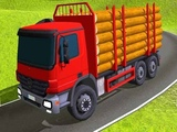Play Indian Truck Simulator 3D