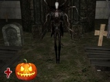 Play Slenderman Must Die Abandoned Graveyard