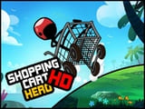 Play Shopping Cart Hero HD