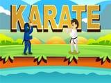 Play EG Karate