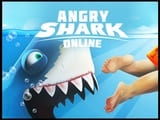 Play Angry Shark Online