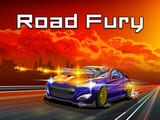 Play Road Fury