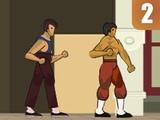 Play Kung Fu Street 2