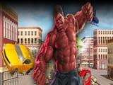 Play Monster City