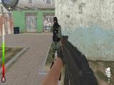 Play Commando Attack