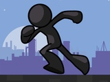 Play Stickman Vector