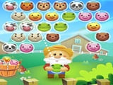 Play Bubble Farm