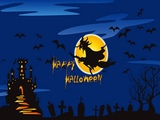 Play Halloween html5