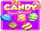 Play Candy Super Match3