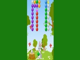 Play Rabbit Bubble Shooter