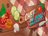 Play Chef Slash