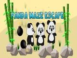 Play EG Panda Escape