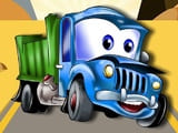 Play Kids Truck Puzzle