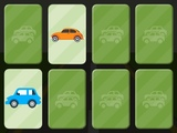 Play My Cars Memory