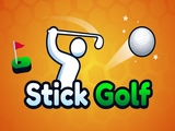 Play Stick Golf