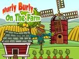 Play Hurly Burly On The Farm