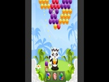 Play Bubble Shooter Raccoon