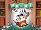 Play Words Challenge