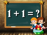 Play Kids Math Challenge