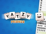 Play Yatzy Friends