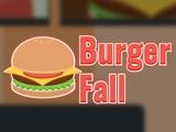 Play Burger Fall