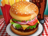 Play Burger Chef Restaurant