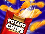 Play Potato Chips Maker
