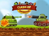 Play Clash of Armour