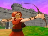 Play Archer Master 3D Castle Defense