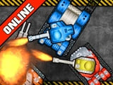 Play Cool Tank IO Online