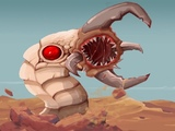 Play Deep Worm