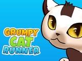 Play Grumpy Cat Runner