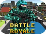 Play Pixel Combat Multiplayer