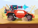 Play Road Of Rampage