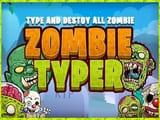 Play Zombie Typer