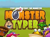 Play Monster Typer Bomb