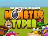 Play Monster Typer Bomb