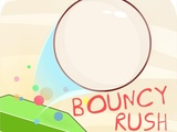 Play Bouncy Rush