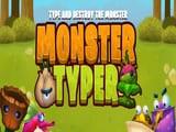 Play Monster Typer