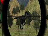 Play Jurassic Dino Hunting
