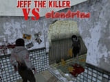 Play Jeff The Killer VS Slendrina