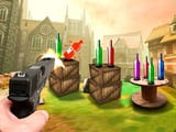 Play Bootle Target Shooting 3D