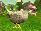 Play Chicken Shooter