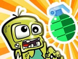 Play Pinata Zombie Hunter